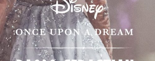 Once Upon A Dream, dove la moda e le fiabe Disney si incontrano