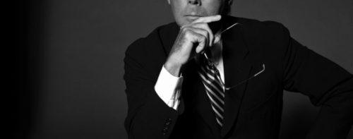 Giorgio Armani – L'eterno della moda italiana