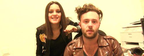 AronChupa e Little Sis Nora: i fratelli svedesi della musica dance