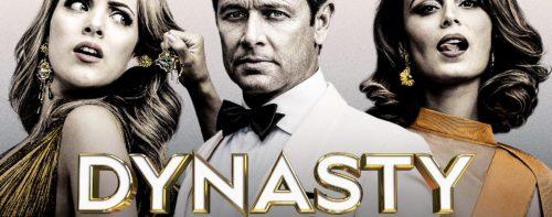 Dynasty: un finale di stagione da fiato sospeso -NO SPOILER-