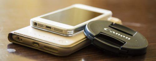 #10yearschallenge: la fotografia e gli smartphone