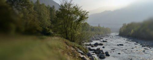 L'Oasi Naturalistica di Villar Perosa, un paradiso da proteggere