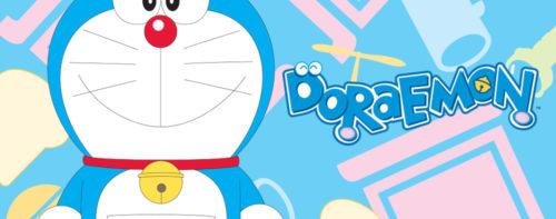 Doraemon: il gatto spaziale più amato di sempre!
