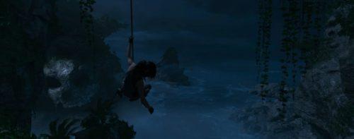 """Il mio Trofeo Platino da """"Ossessione Mortale"""": Shadow Of The Tomb Raider"""