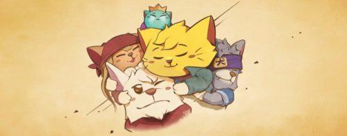 Cat Quest: l'open world in 2D che vi farà vibrare le vibrisse!