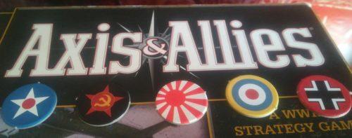 Axis & Allies: riuscirai con la strategia a vincere la 2ª Guerra Mondiale?