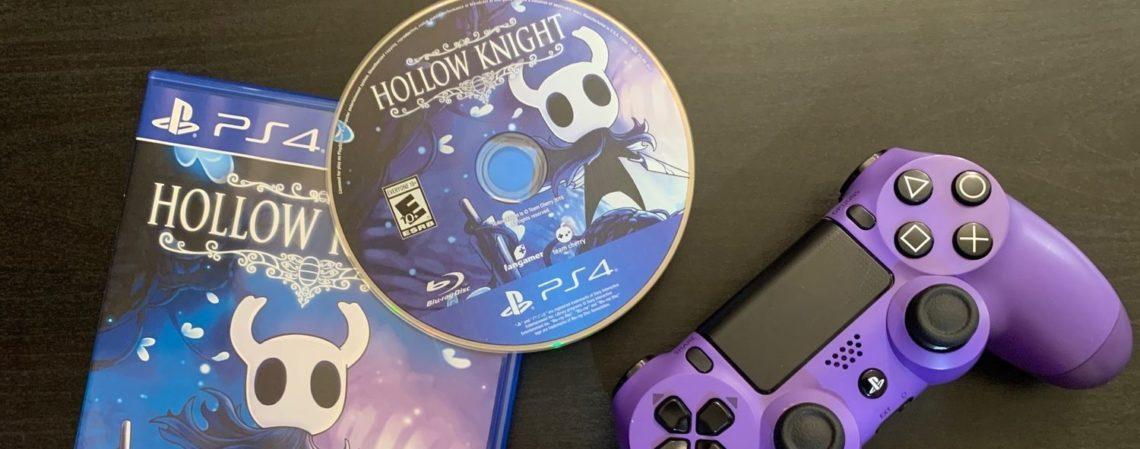 La Collector's Edition di Hollow Knight mi ha letteralmente fatta piangere