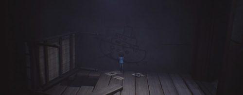 Il DLC di Little Nightmares: il destino è già scritto