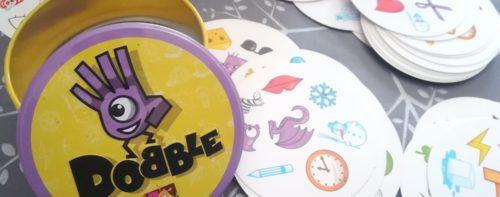 Dobble: sarai il più veloce ad abbinare?