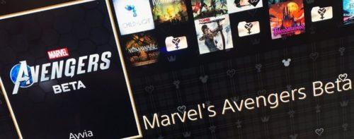 La Beta di Marvel's Avengers: finalmente si gioca!