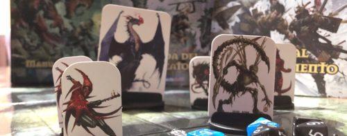 Dungeons & Dragons: il mondo fantasy in formato Gioco di Ruolo