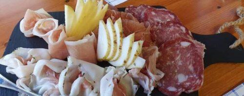 La Merenda Sinoira: l'aperitivo dei Piemontesi
