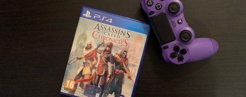 Assassin's Creed Chronicles: quando il platform incontra lo stealth!
