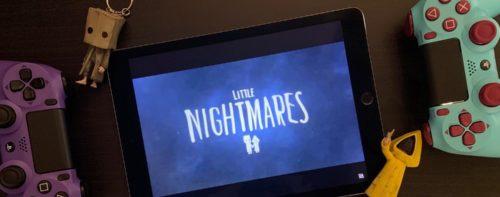 Diamo una prima occhiata a Little Nightmares II: trailer e gameplay