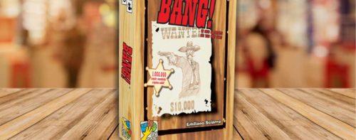 Torna nel Vecchio West con Bang!