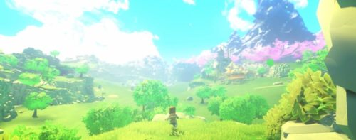 Yonder: The Cloud Catcher Chronicles – l'Open World del relax