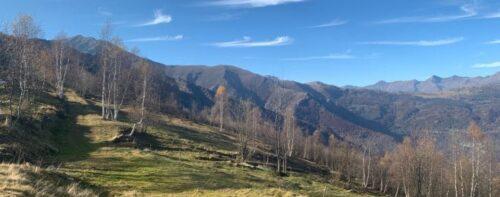 L'Anello delle Valli Valdesi: una tappa al Colle Vaccera