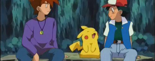 Ash e Gary: da dove derivano i loro nomi?