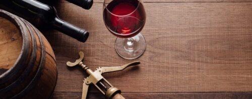 Il vino Barbera: il rosso che non può mancare
