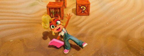 Crash Bandicoot N. Sane Trilogy: Il ritorno del folle Crash!