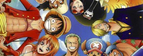 One Piece: un mare di segreti e di curiosità!