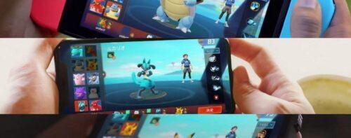Pokémon Unite: il primo MOBA ufficiale dei Pokémon!