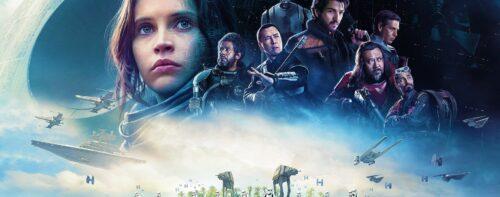 Rogue One: il film di Guerre Stellari senza spade laser