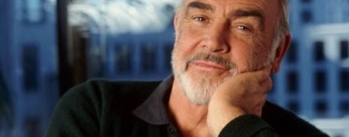 Sean Connery: addio, leggenda fra le leggende