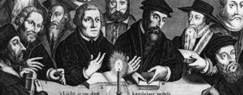 Valdesi: una religione con radici forti