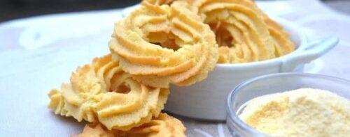 Le Paste di Meliga: la dolcezza del frumento e del mais