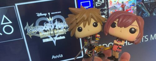 Proviamo la Demo di Kingdom Hearts: Melody Of Memory