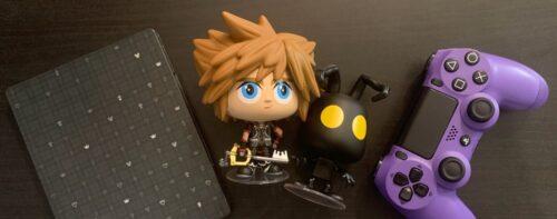 Funko VYNL di Kingdom Hearts: immancabili per i fan