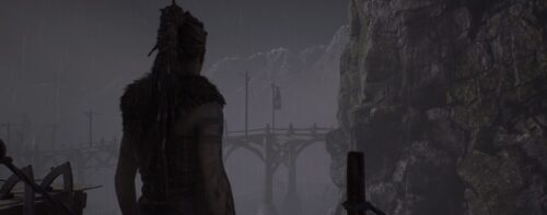 Hellblade: Senua's Sacrifice – Un viaggio nel terrore della follia
