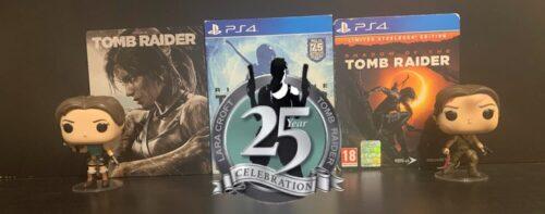 È ufficiale: il nuovo videogioco di Tomb Raider si farà!